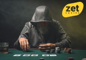 Zet Casino in the test fraud or serious